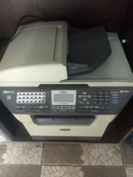 Impressora brother lase