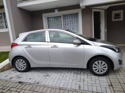 Hyundai HB20 1.0 confort 2015 - 47 mil km