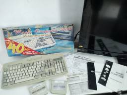 Magic Computer Dynacom PC95 clone Nes 8 bits