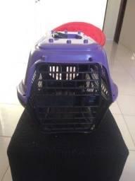 Caixa de Transporte para Animais. nº2