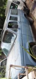 Chevrolet D20 1987