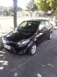 Fiesta sedan se 2013/2014 - 1.0 -completo + gnv