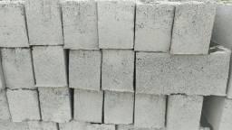 Vendo blocos de concreto ótimos preços
