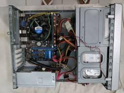 Computador Cpu i3