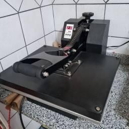 Prensa plana 40x50
