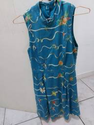 Vestidos antix