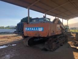 Fiatallis FX215 LC