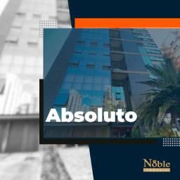 Acabamento Alto Padrão, Localização Privilegiada e Infraestrutura diferenciada