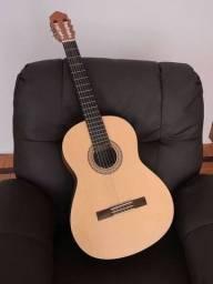 Vendo violão YAMAHA cor natural