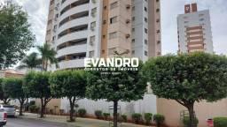 Apartamento para Venda em Cuiabá, Bosque da Saúde, 3 dormitórios, 1 suíte, 3 banheiros, 2