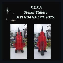 Veículo Stellar Stilleto - F.E.R.A G.I.Joe/Comandos em Ação/Cobra - Hasbro (Epic Toys)