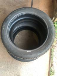 Pneu Goodyear direction 225 45 17 (o par)