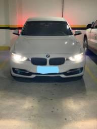 BMW 320i 2.0 Sport 16V Turbo Active Flex Automática 2015 (Único dono)