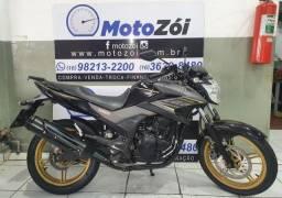 Yamaha Ys Fazer 250 BlueFlex Preto