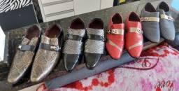 Sapatos Sociais !