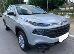Título do anúncio: Fiat Toro 2018