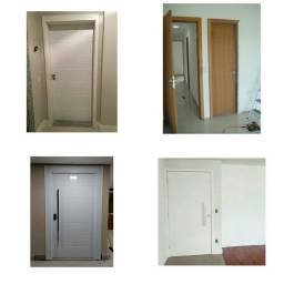 Marceneiro - Instalações - Portas de madeira