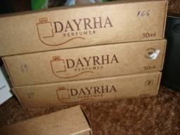 Perfumes Dayrha Perfumes