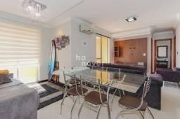 Apartamento Mobiliado 2 Dormitórios, 2 Vagas de Garagem, Elevador - Camobi