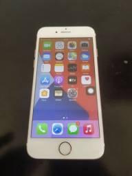 Iphone 7 top e novo