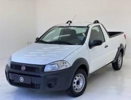 Fiat Strada 1.4 Hard Working.