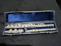 Título do anúncio: Flauta transversal Martin