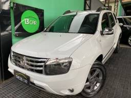 Renault Duster 2.0 Flex Tech Road Automático