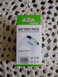 Bateria recarregavel para Xbox one