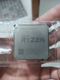 Vendo Ryzen 3 2200g 3.5GHZ Vídeo Integrado