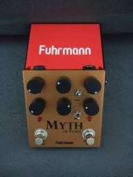 Pedal Fuhrmann Myth of Tones.
