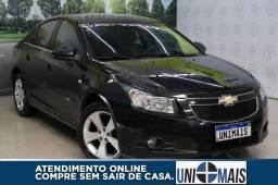 Chevrolet Cruze 1.8 Lt 16V Flex Automático 2016 Por Apenas R$ 48.890,00