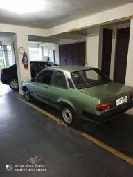 Chevette DL Gasolina/GNV