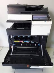 Impressora Konica minolta c368