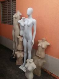 Manequins usados