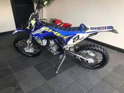 Moto Sherco - 300cc 4T - 2012 Raridade!!!