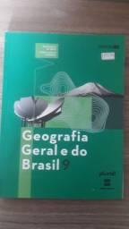 Livro Geografia Geral e do Brasil 9 ano - 2 edição