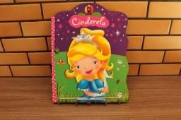 Livro Infantil Cinderela