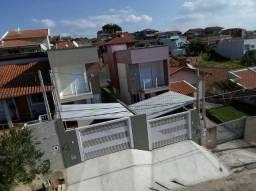 Residencia Nova, Escritura Averbada, bairro calmo, 2 dormit, churrasqueira