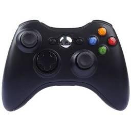 Xbox 360 Original/ 1 controle e 5 jogos Troco por bike ,celular