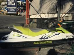 Aluguel de Jet Ski