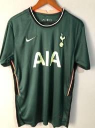 Camisa tailandesa Tottenham