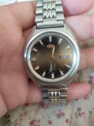 Relógio Orient 03 Estrelas Original Automático Relíquia