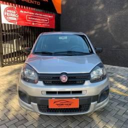 Fiat Uno Drive 2018 Completo