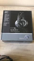 Headphone AKG K 240 MKII