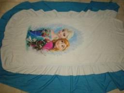 Colcha de cama Frozen