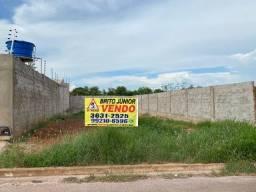 Ágio de um Terreno 250 m² Aceito propostas