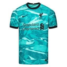 Camisa Liverpool 2 20/21 GG