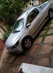 Volkswagen Saveiro 2011