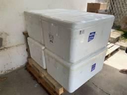 Isopor 120 litros