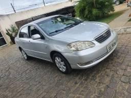 Corolla XEI 1.8 Automático 2007